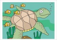 Turtle Dip
