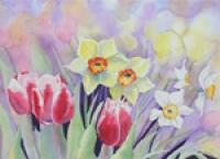 Spring Flowers v2