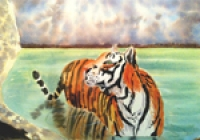 Tiger Palace