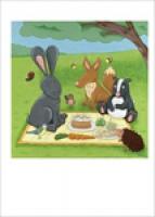 Henley Hare's Teatime