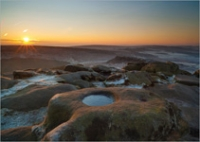 higger tor frosty sunrise2428GC