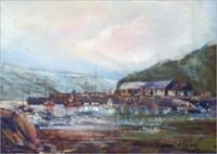 AF001 - Old Harbour